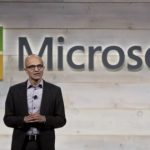 Microsoft cloud focus pays off